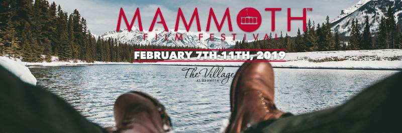 Mammoth Film Festival